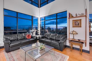 "Photo 3: 404 9150 UNIVERSITY HIGH Street in Burnaby: Simon Fraser Univer. Condo for sale in ""ORIGIN"" (Burnaby North)  : MLS®# R2353789"