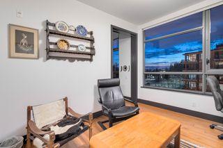 "Photo 11: 404 9150 UNIVERSITY HIGH Street in Burnaby: Simon Fraser Univer. Condo for sale in ""ORIGIN"" (Burnaby North)  : MLS®# R2353789"