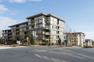 "Photo 23: 404 9150 UNIVERSITY HIGH Street in Burnaby: Simon Fraser Univer. Condo for sale in ""ORIGIN"" (Burnaby North)  : MLS®# R2353789"