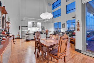 "Photo 5: 404 9150 UNIVERSITY HIGH Street in Burnaby: Simon Fraser Univer. Condo for sale in ""ORIGIN"" (Burnaby North)  : MLS®# R2353789"