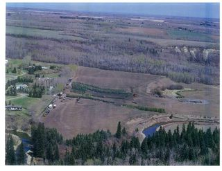 Main Photo: 23516 TWP RD 560: Rural Sturgeon County Rural Land/Vacant Lot for sale : MLS®# E4150108