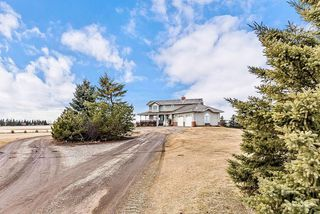 Photo 3: 253185 RGE RD 275 in Rural Rocky View County: Rural Rocky View MD Detached for sale : MLS®# C4236387