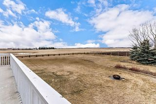 Photo 43: 253185 RGE RD 275 in Rural Rocky View County: Rural Rocky View MD Detached for sale : MLS®# C4236387