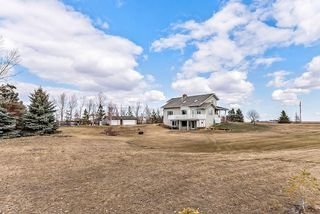 Photo 45: 253185 RGE RD 275 in Rural Rocky View County: Rural Rocky View MD Detached for sale : MLS®# C4236387