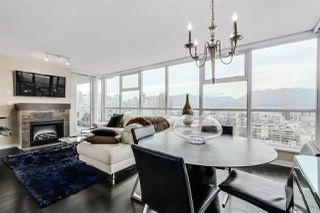 "Photo 4: 1801 125 MILROSS Avenue in Vancouver: Downtown VE Condo for sale in ""Creekside"" (Vancouver East)  : MLS®# R2355914"