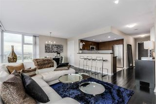 "Photo 5: 1801 125 MILROSS Avenue in Vancouver: Downtown VE Condo for sale in ""Creekside"" (Vancouver East)  : MLS®# R2355914"