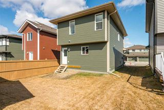 Photo 28: 3707 WEIDLE Crescent in Edmonton: Zone 53 House for sale : MLS®# E4151520