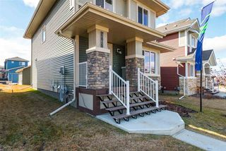 Photo 29: 3707 WEIDLE Crescent in Edmonton: Zone 53 House for sale : MLS®# E4151520