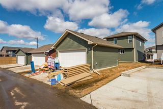 Photo 30: 3707 WEIDLE Crescent in Edmonton: Zone 53 House for sale : MLS®# E4151520