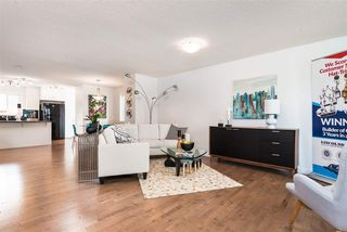 Photo 3: 3707 WEIDLE Crescent in Edmonton: Zone 53 House for sale : MLS®# E4151520