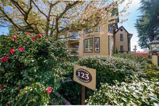 Main Photo: 203 123 E 6TH Street in North Vancouver: Lower Lonsdale Condo for sale : MLS®# R2359141