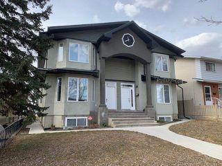 Main Photo: 12118 79 Street in Edmonton: Zone 05 House Half Duplex for sale : MLS®# E4153127