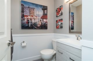 "Photo 12: 5 7088 191 Street in Surrey: Clayton Townhouse for sale in ""MONTANA"" (Cloverdale)  : MLS®# R2361073"