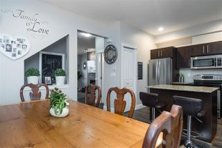 "Photo 8: 5 7088 191 Street in Surrey: Clayton Townhouse for sale in ""MONTANA"" (Cloverdale)  : MLS®# R2361073"