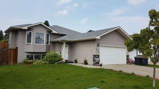 Main Photo: 5114 Bon Acres Crescent: Bon Accord House for sale : MLS®# E4153297
