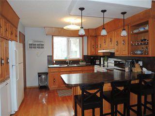 Photo 5: 14 Du Monastere Street in Winnipeg: St Norbert Residential for sale (1Q)  : MLS®# 1909790