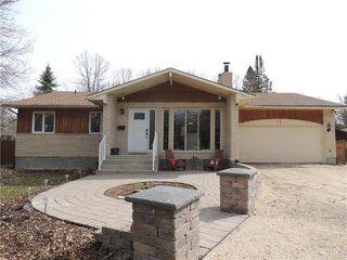 Photo 2: 14 Du Monastere Street in Winnipeg: St Norbert Residential for sale (1Q)  : MLS®# 1909790