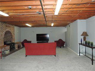 Photo 12: 14 Du Monastere Street in Winnipeg: St Norbert Residential for sale (1Q)  : MLS®# 1909790
