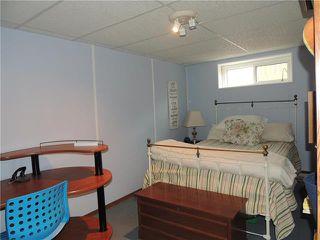 Photo 13: 14 Du Monastere Street in Winnipeg: St Norbert Residential for sale (1Q)  : MLS®# 1909790