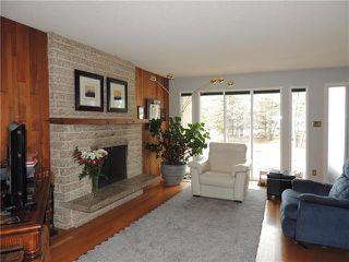 Photo 4: 14 Du Monastere Street in Winnipeg: St Norbert Residential for sale (1Q)  : MLS®# 1909790