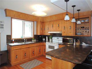 Photo 6: 14 Du Monastere Street in Winnipeg: St Norbert Residential for sale (1Q)  : MLS®# 1909790