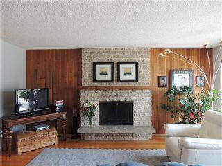 Photo 3: 14 Du Monastere Street in Winnipeg: St Norbert Residential for sale (1Q)  : MLS®# 1909790