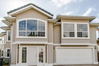 Main Photo: 127 SAN ANTONIO Place in Coquitlam: Cape Horn House for sale : MLS®# R2362741