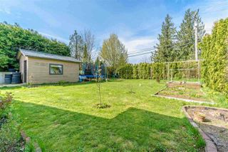 Photo 19: 3795 CHADSEY Crescent in Abbotsford: Central Abbotsford House for sale : MLS®# R2362934