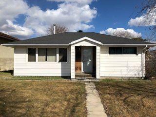 Photo 1: 10921 159 Street in Edmonton: Zone 21 House for sale : MLS®# E4153919
