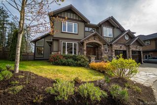 Photo 37: 441 Nursery Hill Drive in VICTORIA: VR Six Mile Single Family Detached for sale (View Royal)  : MLS®# 408906