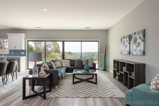 Photo 6: CLAIREMONT House for sale : 4 bedrooms : 4801 Mount Armour in San Diego
