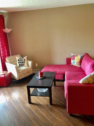 Photo 2: 114 11803 22 Avenue in Edmonton: Zone 55 Condo for sale : MLS®# E4155387