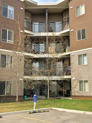 Photo 16: 114 11803 22 Avenue in Edmonton: Zone 55 Condo for sale : MLS®# E4155387