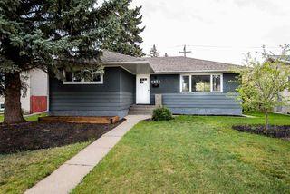 Photo 1: 9235 74 Street in Edmonton: Zone 18 House for sale : MLS®# E4158327