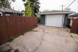 Photo 29: 9235 74 Street in Edmonton: Zone 18 House for sale : MLS®# E4158327