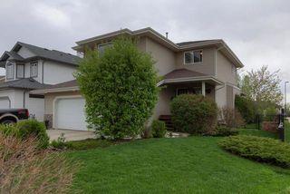 Photo 3: 201 WESTERRA Point: Stony Plain House for sale : MLS®# E4158559