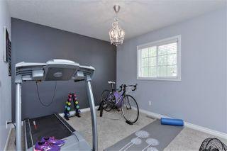 Photo 21: 201 WESTERRA Point: Stony Plain House for sale : MLS®# E4158559