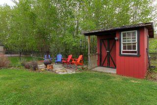 Photo 29: 201 WESTERRA Point: Stony Plain House for sale : MLS®# E4158559