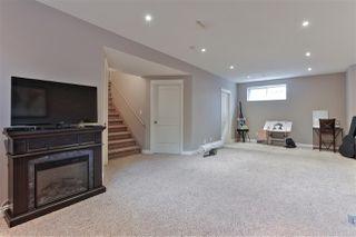 Photo 22: 201 WESTERRA Point: Stony Plain House for sale : MLS®# E4158559