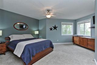 Photo 18: 201 WESTERRA Point: Stony Plain House for sale : MLS®# E4158559