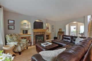 Photo 11: 201 WESTERRA Point: Stony Plain House for sale : MLS®# E4158559