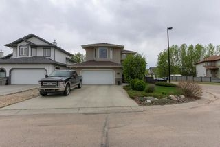Photo 4: 201 WESTERRA Point: Stony Plain House for sale : MLS®# E4158559