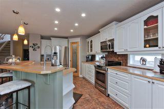 Photo 13: 201 WESTERRA Point: Stony Plain House for sale : MLS®# E4158559
