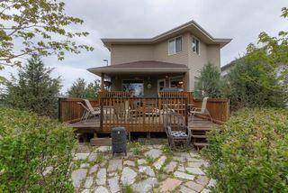 Photo 27: 201 WESTERRA Point: Stony Plain House for sale : MLS®# E4158559