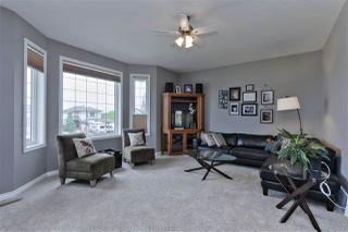 Photo 16: 201 WESTERRA Point: Stony Plain House for sale : MLS®# E4158559