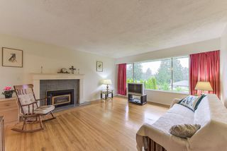 "Photo 2: 11366 LOUGHREN Drive in Surrey: Bolivar Heights House for sale in ""BIRDLAND"" (North Surrey)  : MLS®# R2373377"
