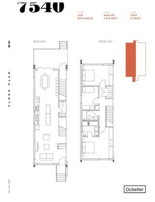 Photo 2: 7540 81 Avenue in Edmonton: Zone 17 Attached Home for sale : MLS®# E4159011