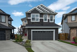 Photo 1: 7 Meadowlink Gate: Spruce Grove House for sale : MLS®# E4159038