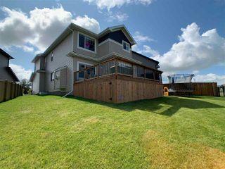 Photo 28: 7 Meadowlink Gate: Spruce Grove House for sale : MLS®# E4159038