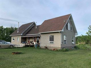 Photo 1: 27110 TWP RD 583: Rural Westlock County House for sale : MLS®# E4159862